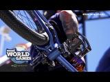 BMX Triple Hit Highlights - Nitro World Games 2017