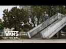 Vans BMX Global Team Welcomes Bruno Hoffmann to the Family | BMX | VANS