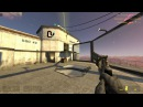Half life 2 Deathmatch Instagib gameplay A Sourcemod plugin