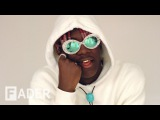 Lil Yachty - FADER Cover Story