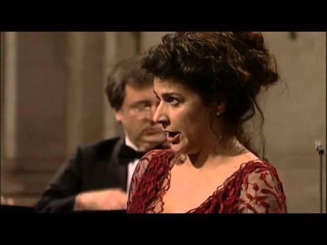 Cecilia Bartoli Agitata da due venti Antonio Vivaldi SD