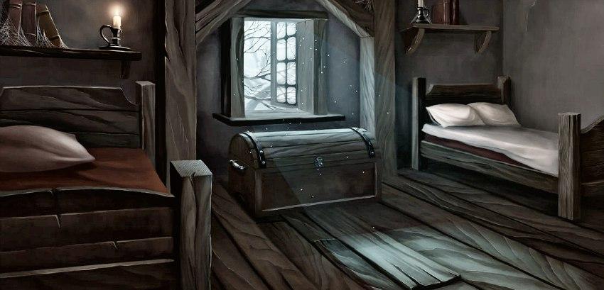 Комнаты отдыха (верхний уровень трактира) 9FDam-djHl8