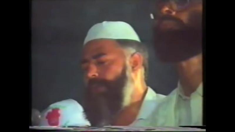 Mehfil e Durood by Hazart Sayedina Riaz Ahmad Gohar Shahi M A