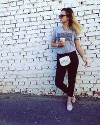 Анастасия Гах, Луганск - фото №4