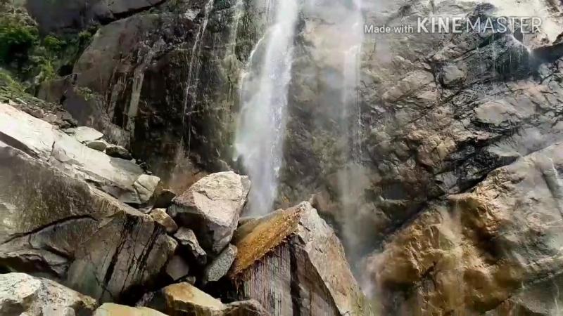 Yosemite. California ♡ ЦМО