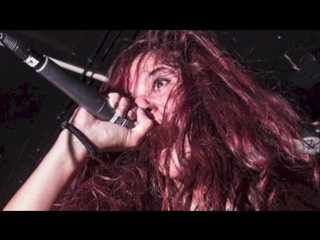 The Female Vocalists of Extreme Music Pt. 92