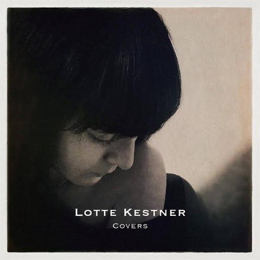 Lotte Kestner альбом Covers
