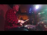 Бен Ганн- чужое Горе (DrumCam)