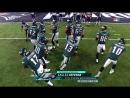 NFL 2017. Super.Bowl LII. Philadelphia Eagles vs New England Patriots 1st.Half