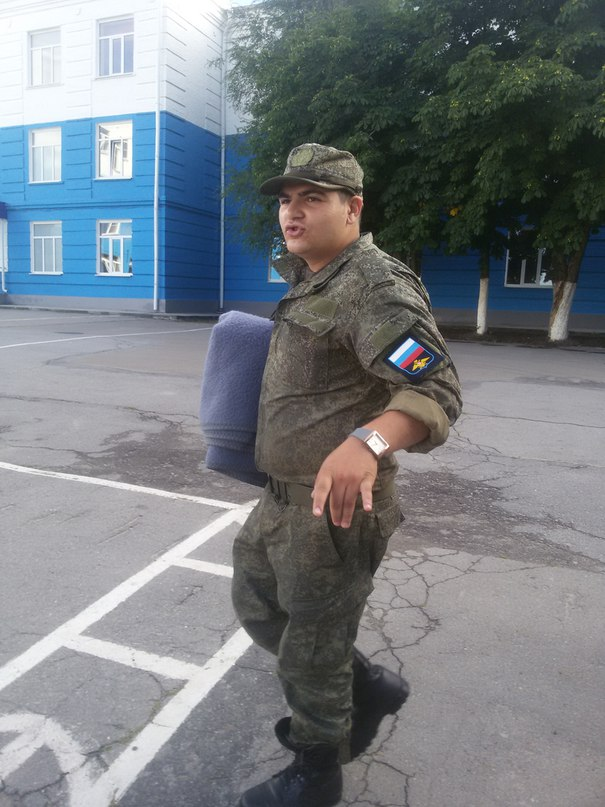 Сурик Громов   Анапа