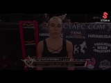 Женские кулачки: Яна Куницкая, чемпионка мира по рукопашному бою