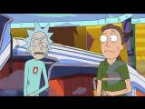 Рик и Морти - (3 сезон, 5 серия) - озвучивает Сыендук.
