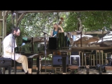 ''Besame Mucho'' - Nicki Parrott, Rossano Sportiello, Hal Smith at FILOLI 2012
