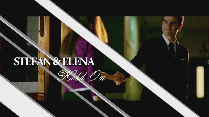 STEFAN ELENA | Hold On (8х16)
