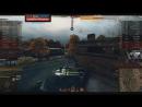 [KGB l World of Tanks] РЕКОРД УРОНА ПО СЕРВЕРУ (8 лвл) - Cresp1ks [MERCY] - Chrysler K GF - 8.2k DAMAGE