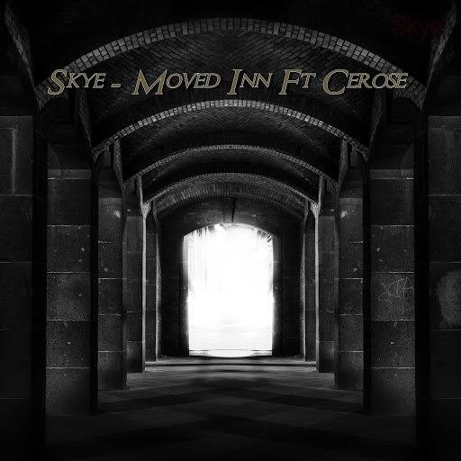 Skye альбом Skye Moved Inn Feat Cerose