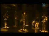 Лесоповал - Первая девочка (Хит Парад Останкино Май 1995)