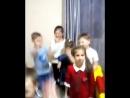 Отрывок праздника. Ведущий Паша Павличенко