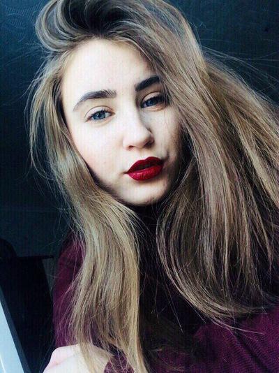 Алина Степанова
