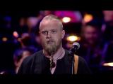Einar Selvik &amp Tina Guo - Voluspa (Viking's Suite) ('15 International TV Series Gala)