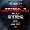 URBAN SELEKTAH | HORROR EQUATOR 27|10@MICHURIN