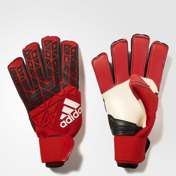 Вратарские перчатки ACE FS PROMO