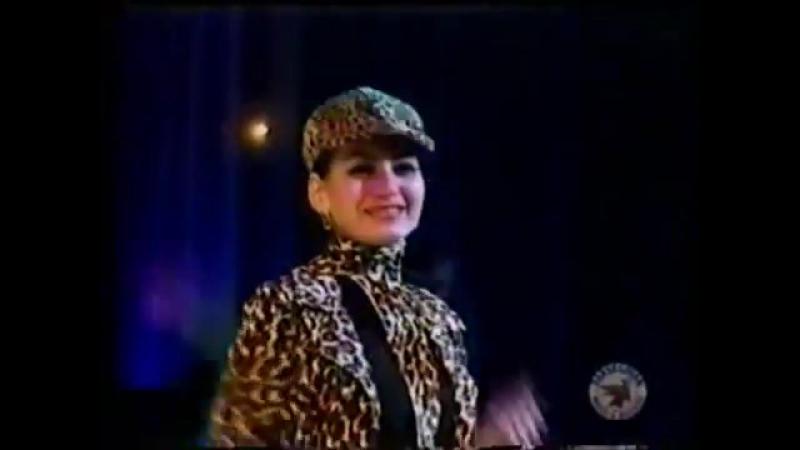 Anushik Hakobyan - Ur es du (Ardzagank show 4) (2004)