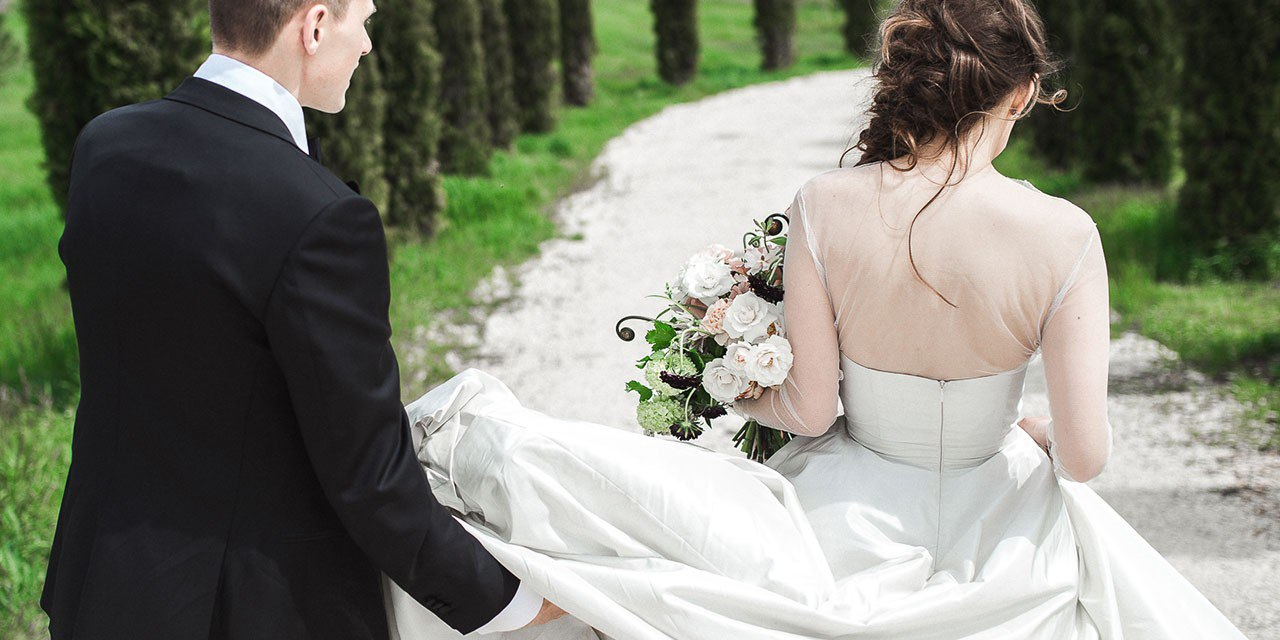 Y1dLp6wBTfk - Свадьба Большая или Маленькая?
