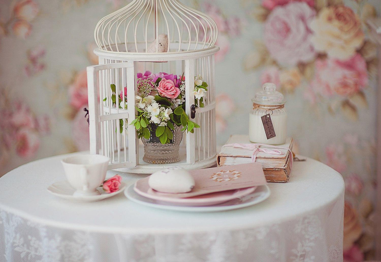 eXPNk i0Dho - Правила декорирования столов на свадьбе