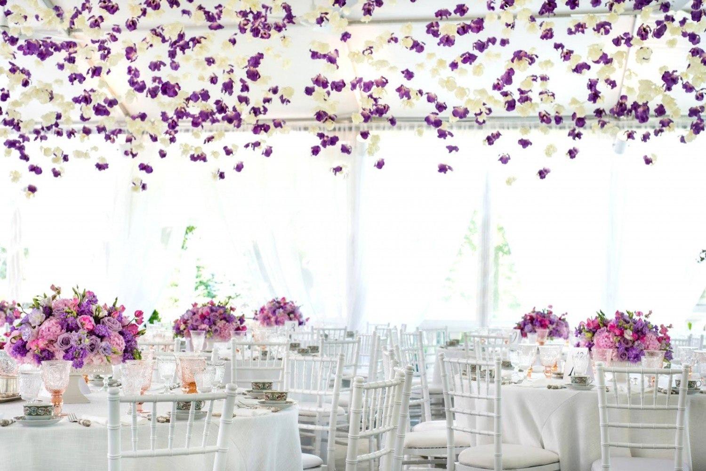 HkNXaWVztLk - Правила декорирования столов на свадьбе
