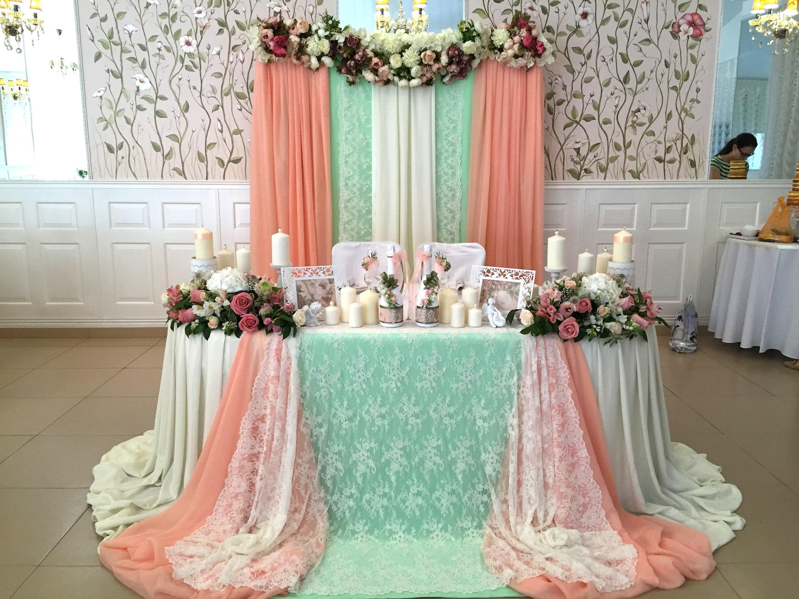 yPH8RAgXvgI - Правила декорирования столов на свадьбе