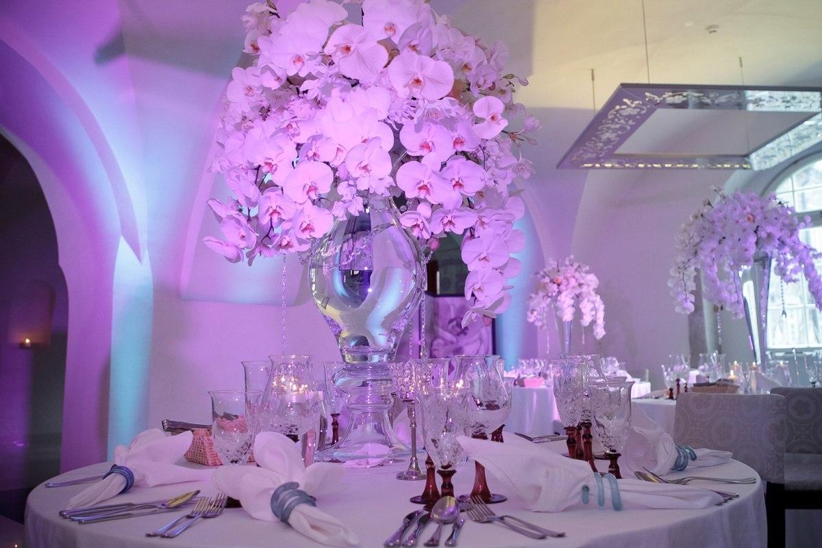 PPHsewNbc4M - Правила декорирования столов на свадьбе