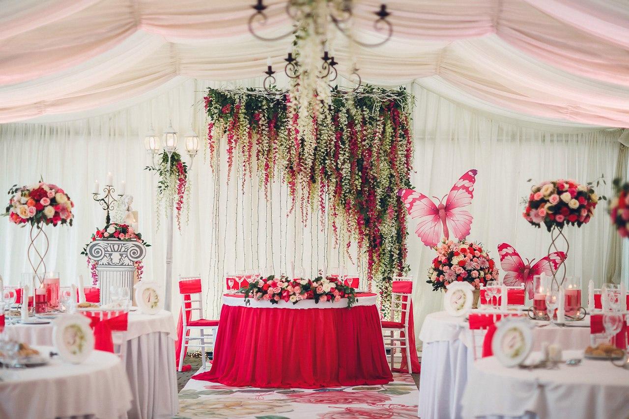 bgaaEHyswNQ - Правила декорирования столов на свадьбе