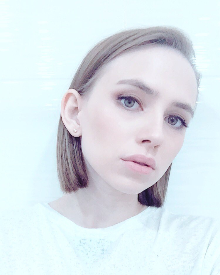 Яна Енжаева, Москва - фото №1
