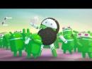 Galaxy Note 8 и Android 8.0 Oreo