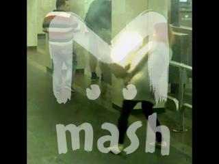 В Минске в метро у девушки в сумке взорвался вейп