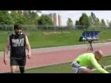Бег для бойцов с Анваром Абдуллаевым _ беговая тре_1
