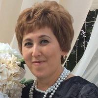 Елена Ахметова