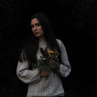 Алина Топпинен