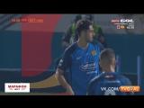 Фуэнлабада 0:2 Реал Мадрид | Лукас Васкес