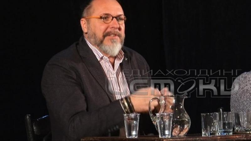 Я не Карабас Барабас Юрий Грымов дал Истокам эксклюзивное интервью