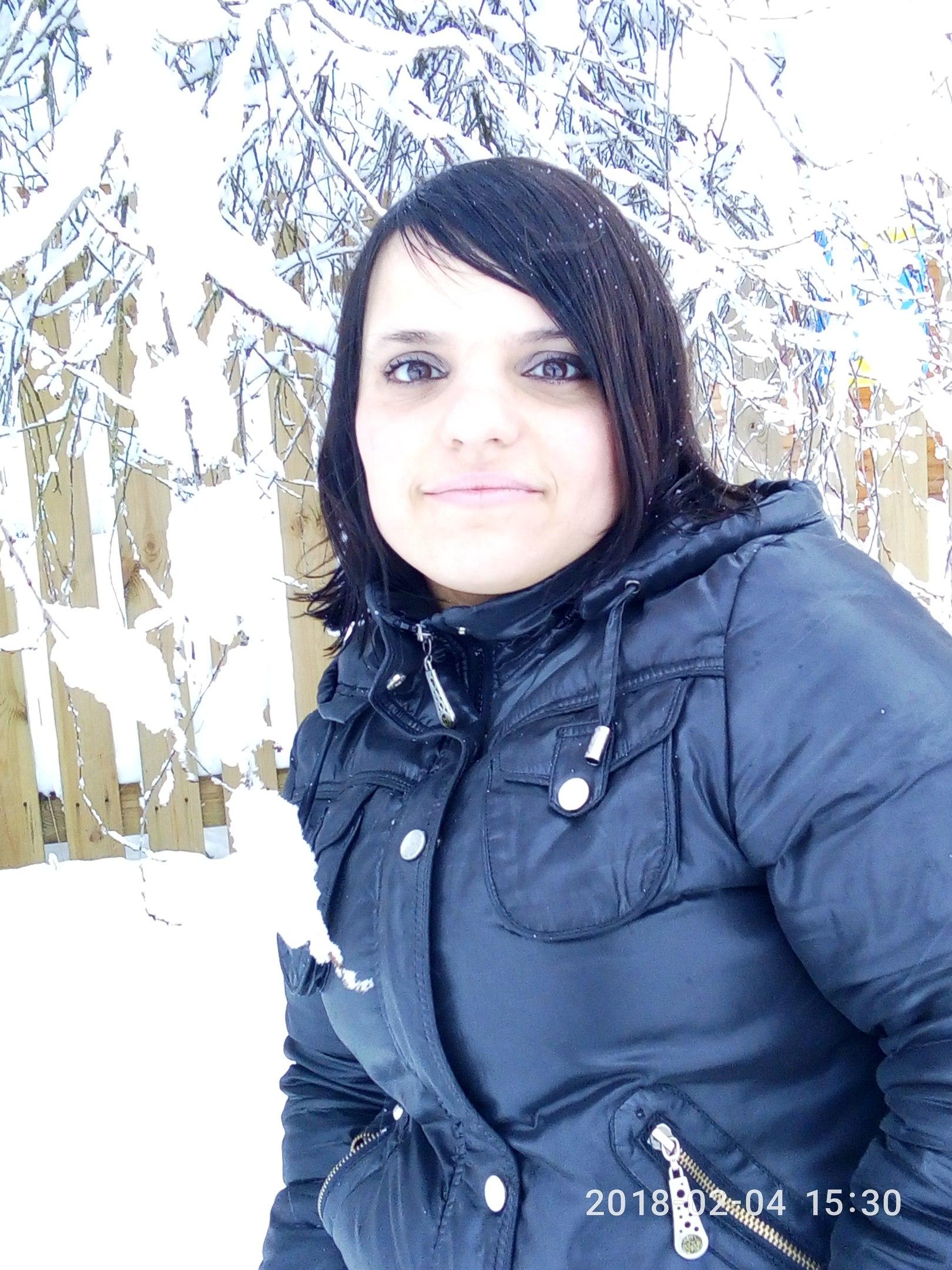 Anastasiya, 30, Roshal'