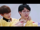 веселые развлечения 3 Lu DingHao IDOL PRODUCER 香蕉娱乐