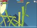 Вормикс: Я vs Денис (11 уровень)