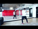 679 - FETTY WAP Dance TUTORIAL _ @MattSteffanina Choreography (Beg_Int Hip Hop)