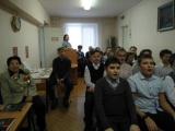 Песню «О той весне» исполняет 6В МБОУ «Школа №60» г. Рязань