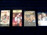 My James Bond 007 Collection