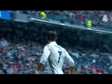 Cristiano Ronaldo — best LaLiga goals!