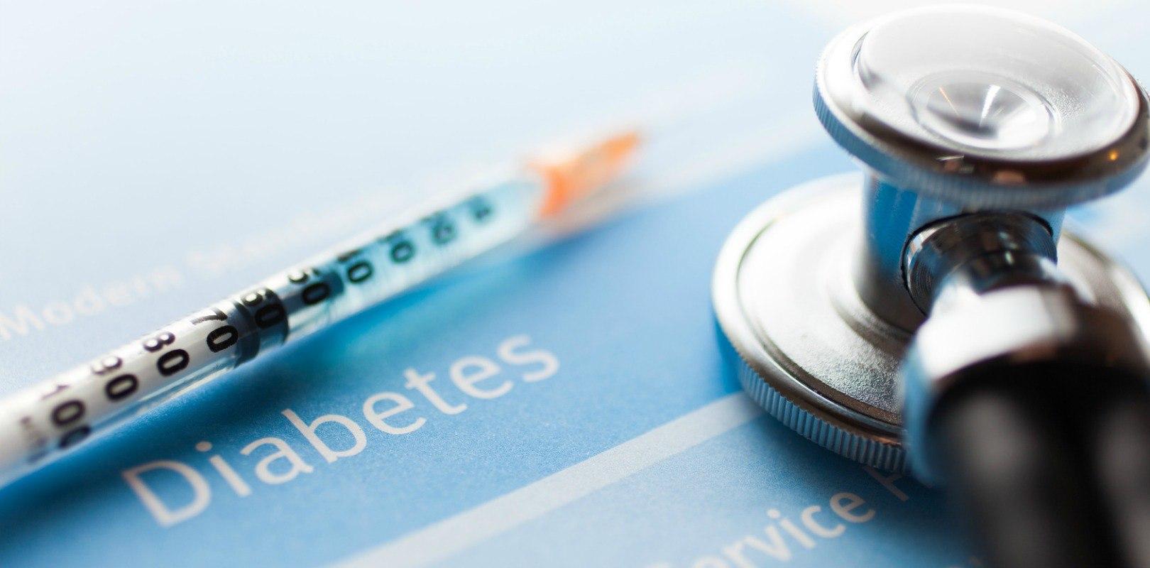 Понятие диабет