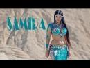 Самира Зопунян (Майкоп, респ. Адыгея) - Красивая танцовщица и хореограф в роли русалки, исполняет восточный танец. Рекомендую!